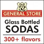 Old 52 2x2 Ad - Soda