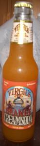 Virgil's Orange Cream