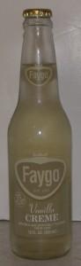 Faygo Vanilla Creme