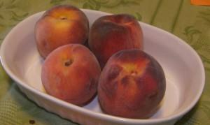 Glo Haven Peaches