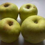 Grimes Golden Apples