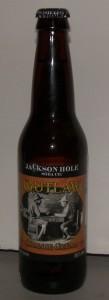 Jackson Hole Outlaw Orange