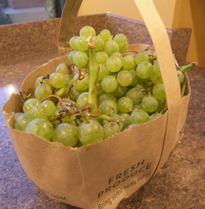 Lakemont Grapes