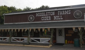 Middleton Farms Cider Mill