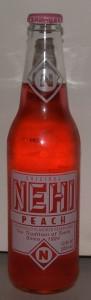 Nehi Peach