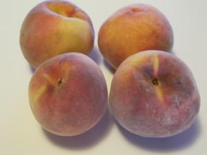Rio Oso Gem Peaches
