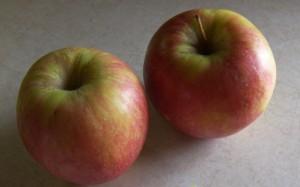 Swiss Gourmet Apples