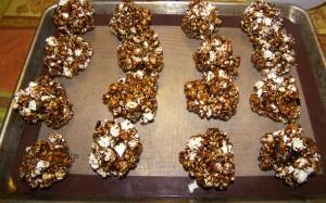 Alton Brown Popcorn Balls 1