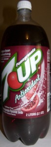 7UP Pomegranate