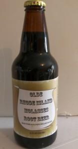Olde Rhode Island Molasses Root Beer