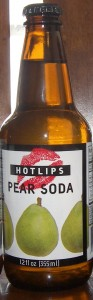 HOTLIPS Pear Soda