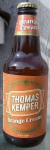 Thomas Kemper Orange Cream