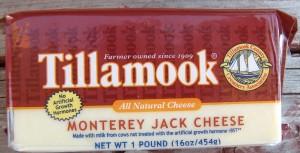 Tillamook Monterey Jack