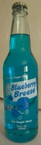 Blueberry Breese