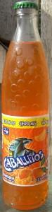 Caballitos Mandarin