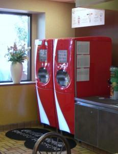 Coke Freestyle