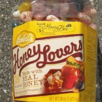 Gimbal's Honey Lovers Jellybeans