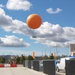 Great Park Ballon