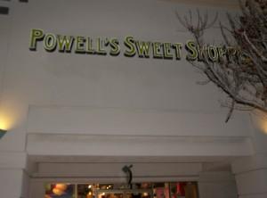 Powell's Sweet Shoppe