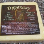Tipperary Sharp Cheddar