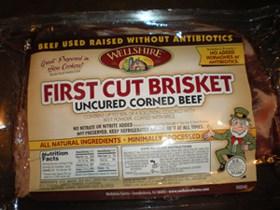 Wellshire Corned Beef