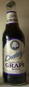 Buddy's Grape