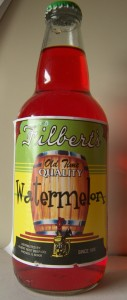 Filbert's Watermelon