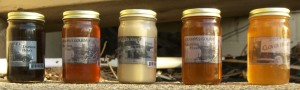 Grandpa Gourmet 5 Honey