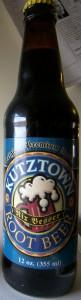 Kutztown Root Beer