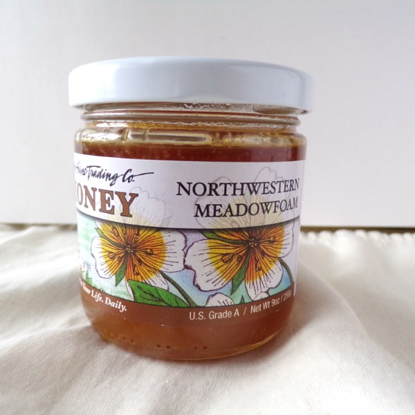 What is the Difference in Honey Varieties? - Eat Like No One