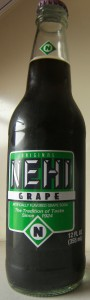 Nehi Grape
