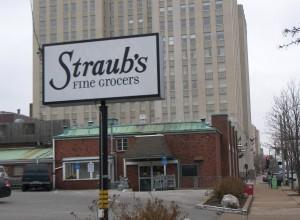 Straub's Fine Groceries