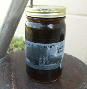 Tamarisk Honey