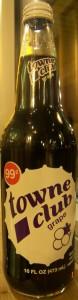 Towne Club Grape
