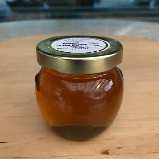Killer Bee Honey from Absolutely Delightful