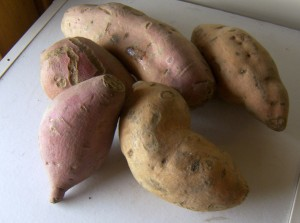 What's the Difference Between a Sweet Potato and a Yam?