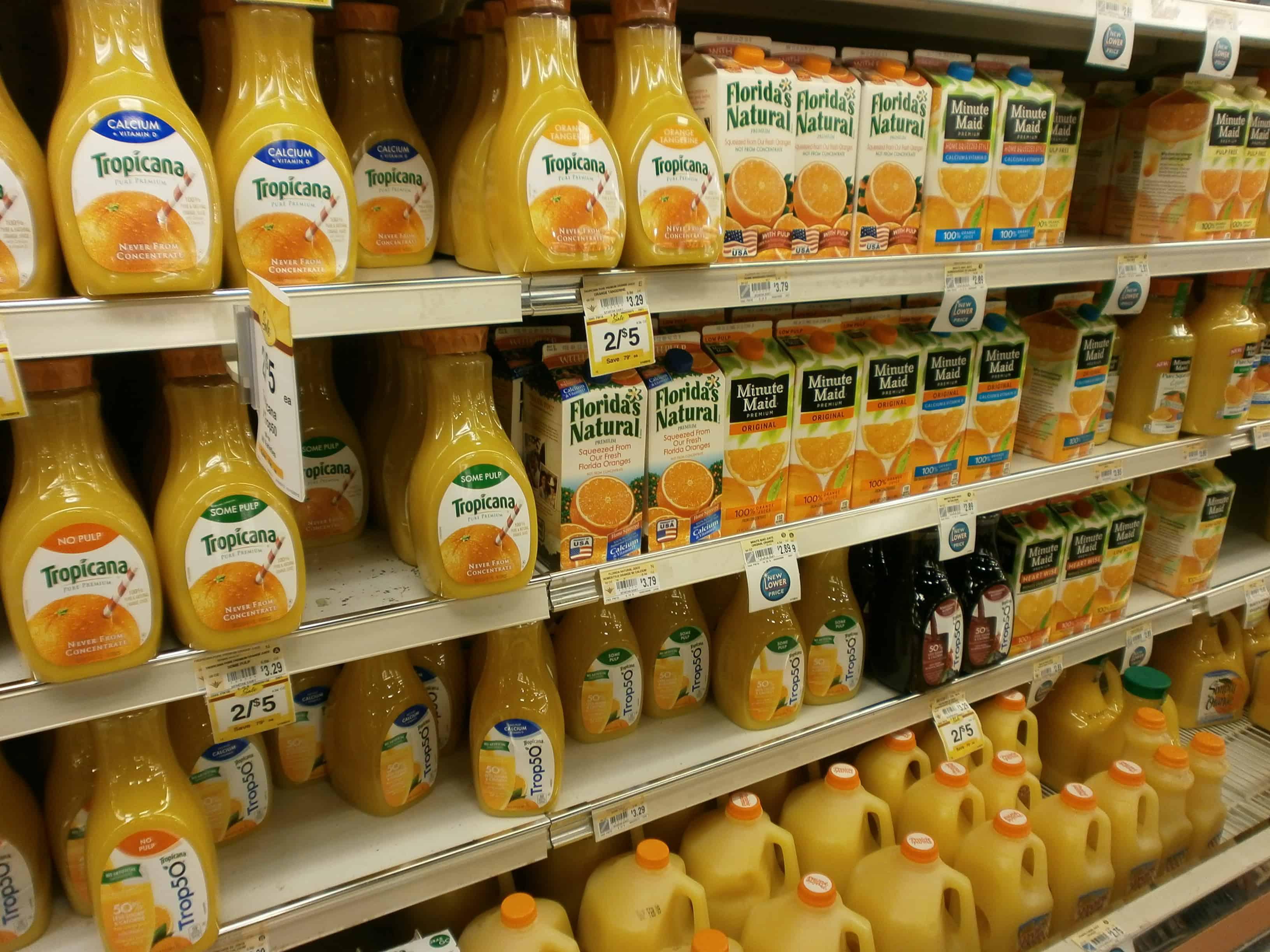 American Made Juicer ~ Coke finds fungicide in orange juice u s halts imports