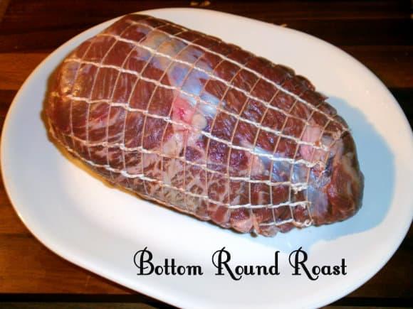 Bottom-Round-Roast