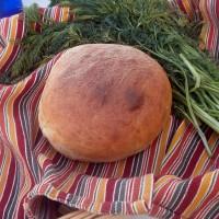 Bread Machine Potato Dill Bread