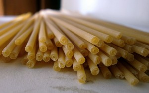 What is Bucatini Pasta?