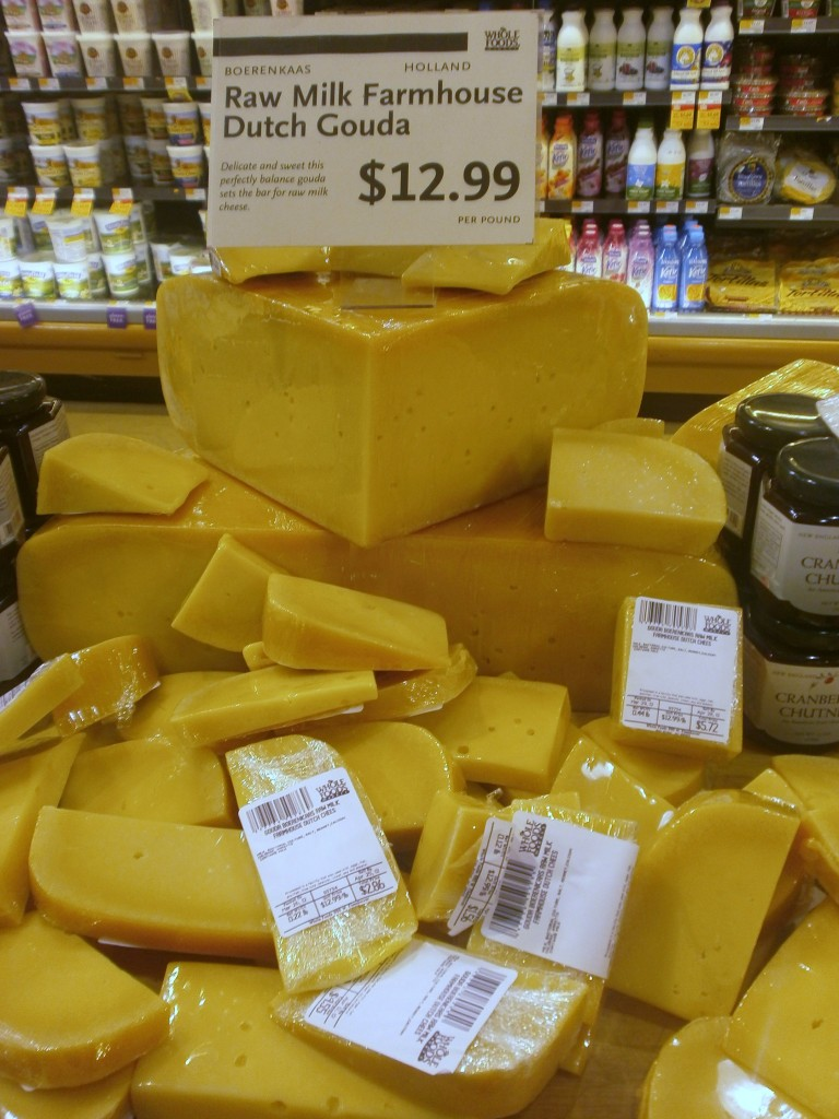 Best Gouda At Whole Foods