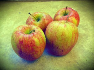 Now in Season: Cameo Apples
