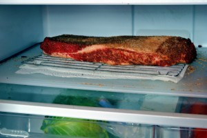 How to Quickly Brine Corned Beef