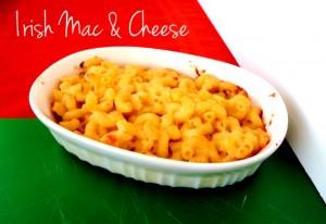 Irish Macaroni & Cheese