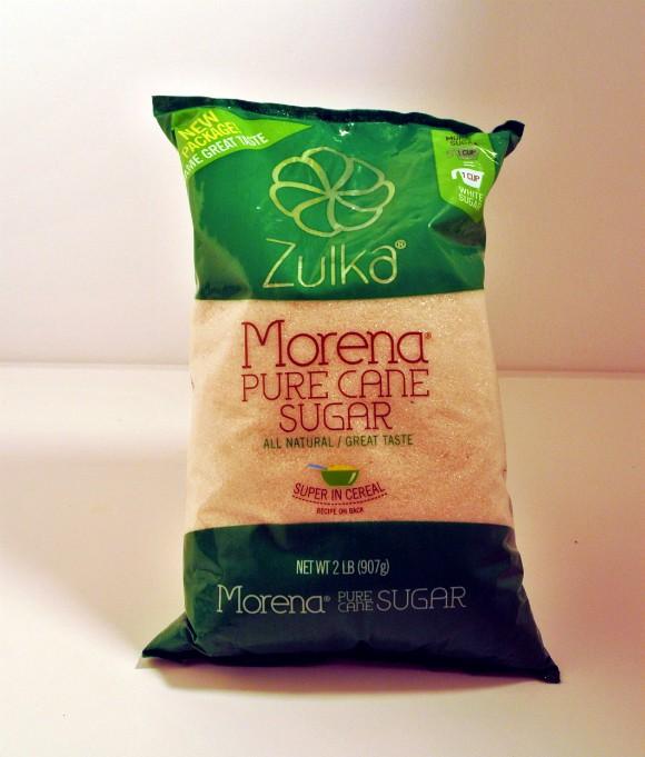 Morena Suga