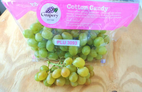 Where to Find Cotton Candy Grapes