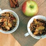 Honeycrisp Cobbler