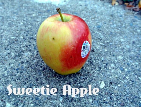 Sweetie Apples