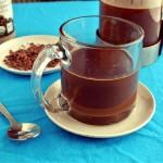 Cocoa Nib Hot Chocolate