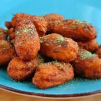 Giada Sweet Potato Tots